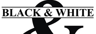 Black & White.logo