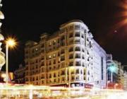 Metropol madrid hotel