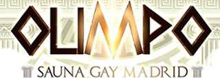 Sauna Olimpo gay sauna Madrid