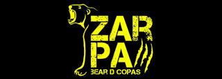 Zarpa gay bears bar Madrid