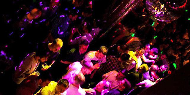 Baila Carino Madrid