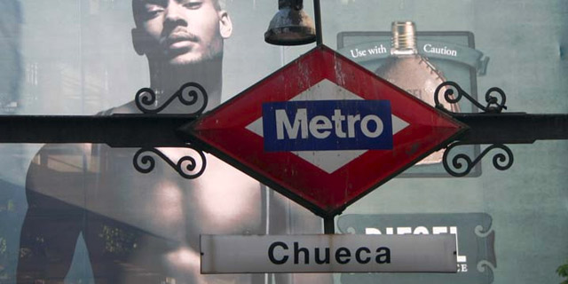 Chueca Square