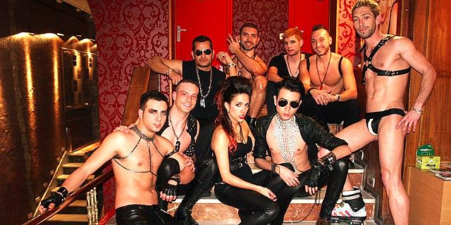 hoteles gay friendly madrid